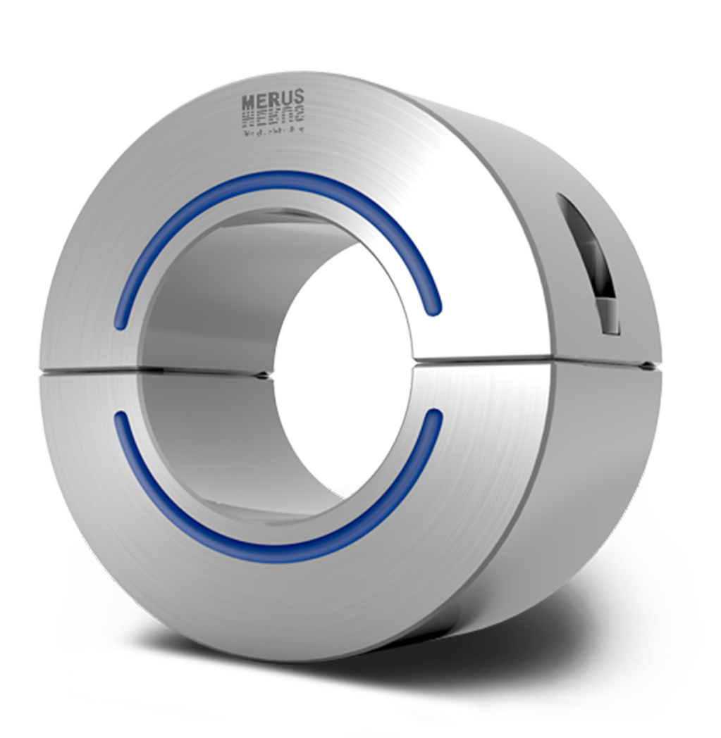 Merus® Ring Active water oscillation ring