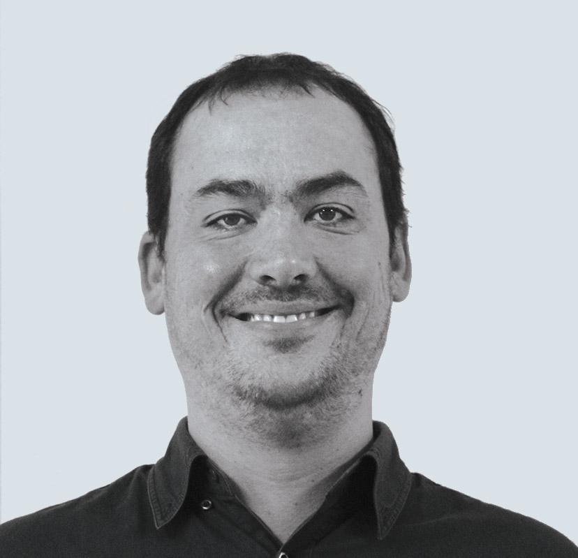 JP Jansen van Vuuren